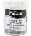 Decoart Media - Modeling Paste 118ml
