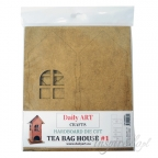 Herbaciarka tea bag house #1 HDF