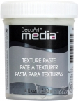 Decoart Media - Texture Paste 118ml
